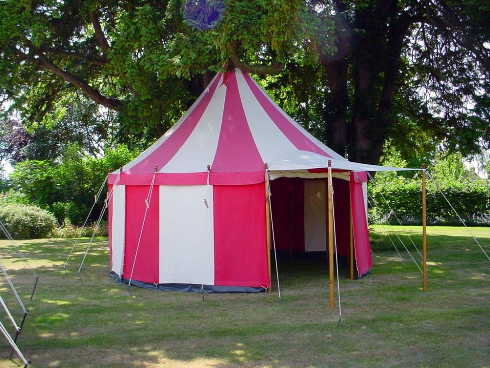 & Jousting Tent | Top Up Tents